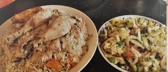 maaltijdvoorbeeld